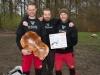 Danmarksmesterskabet DM i træklatring 2012